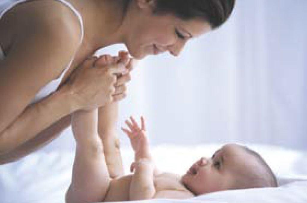 chiropratique enfant bébé ste-Foy