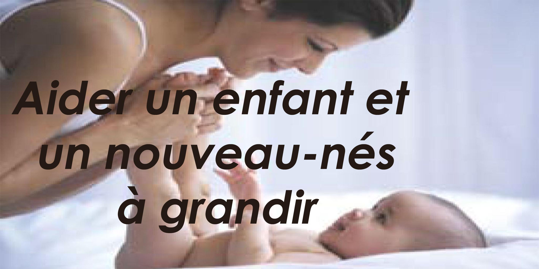 bébé chiro Roxane Bertrand à Ste-Foy