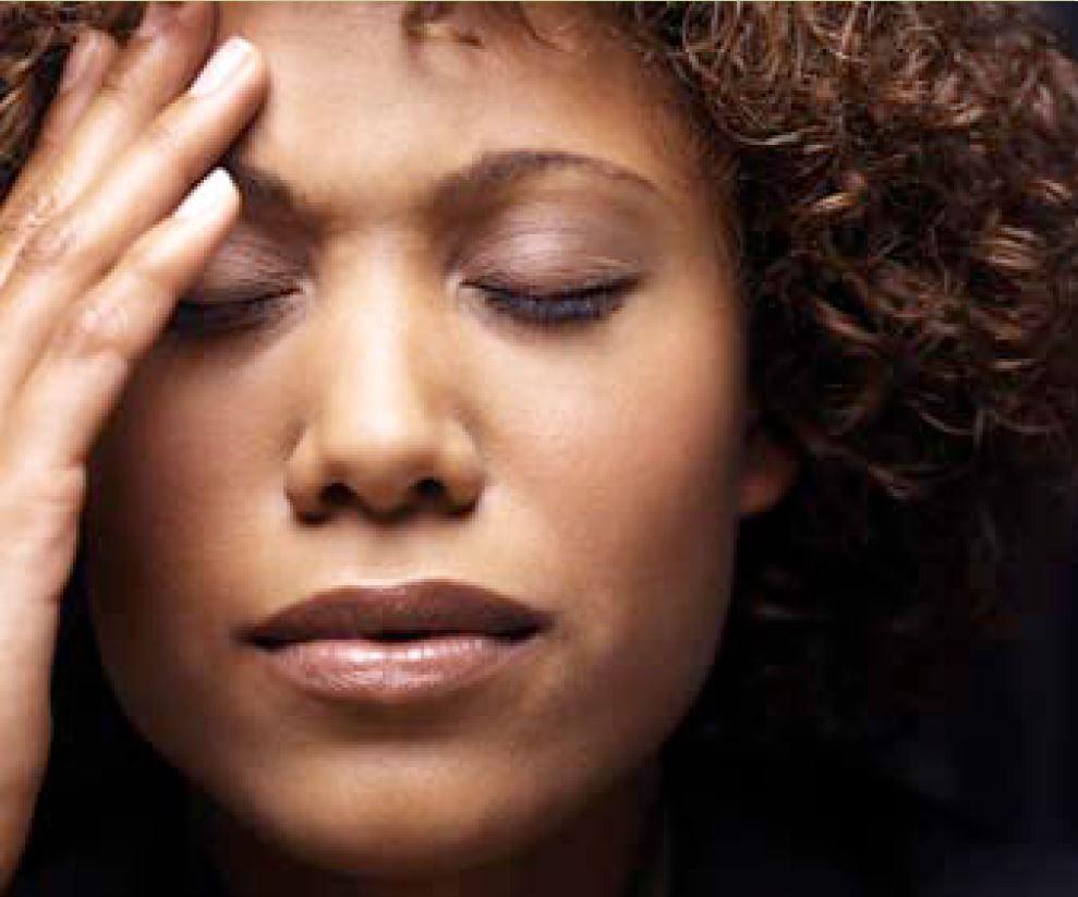 mal tête migraine chiro Ste-Foy