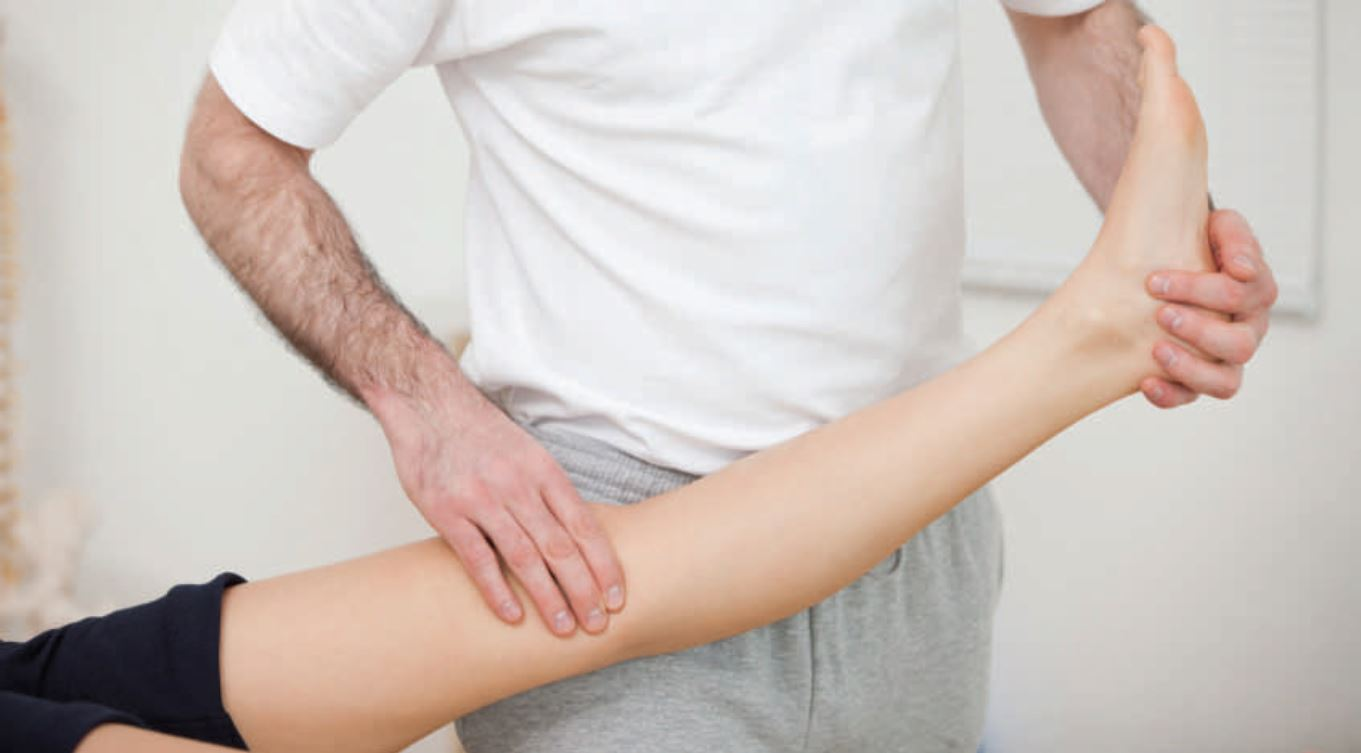examen genou douleur chiro Ste-Foy